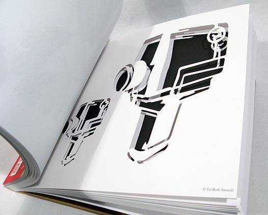 Subaquatica » Stencil 101